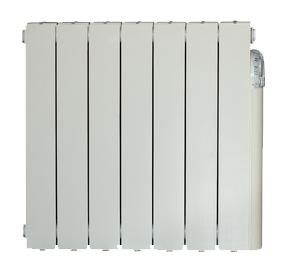 Ventajas de los radiadores eléctricos